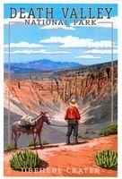 Долина смерти Пропаганды Старинные Крафт Декоративные Плакат DIY Стикер Нежный…