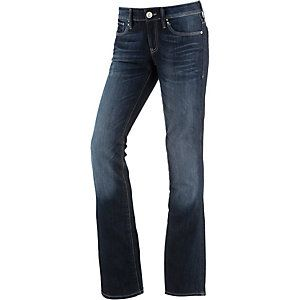 <title>Mavi Bootcut Jeans Damen blue denim im Online Shop von SportScheck kaufen</title>