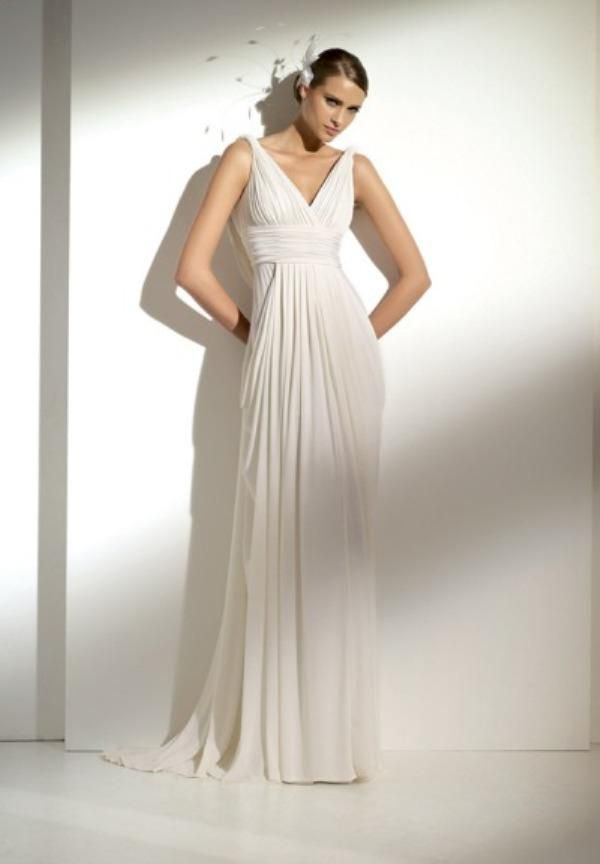 wedding dress hire cape town northern suburbs%0A Casual Beach Wedding Gown