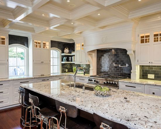 marvelous beautiful kitchen | Beautiful Kitchen Design in the House : Marvelous Kitchen ...