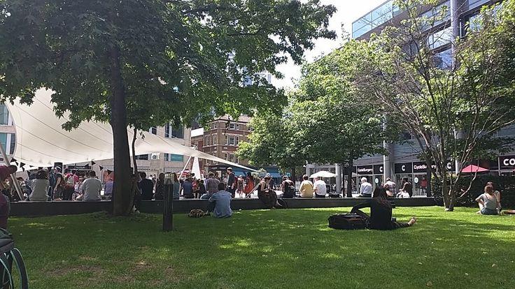 This weekend in London! #LoveLondon #WeAreLondon #CityOfLondon #Londoners #Weekend #Spitlefields #OldSpiltlefieldsMarket