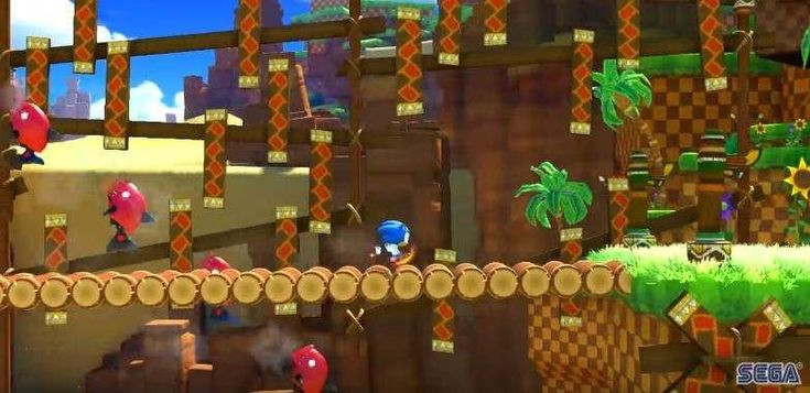 New Sonic Forces Gameplay Video Shows Off Classic Green Hill Zone. More details on the link below.  https://www.gamespot.com/articles/new-sonic-forces-gameplay-video-shows-off-classic-/1100-6449578/?utm_content=buffera190c&utm_medium=social&utm_source=pinterest.com&utm_campaign=buffer  For more cheap video game deals, visit www.gamecheap.com  #gamecheap #gamecheapdeals #videogames #videogamedeals #cheapvideogames #gamecheapvideogames #gamecheapsale