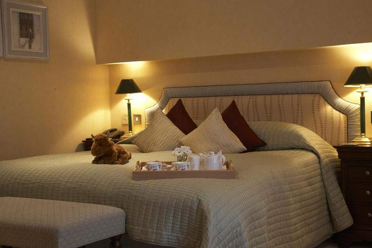 Airds Hotel Scotland Connoisseurs Hotels Pinterest And Country House