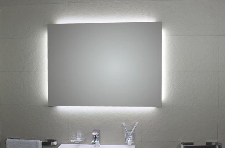 81 best espejos cuarto de ba o bathroom mirrors images - Espejos de banos ...