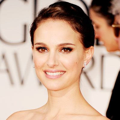 Natalie Portman - Transformation - Hair - Celebrity Before and After