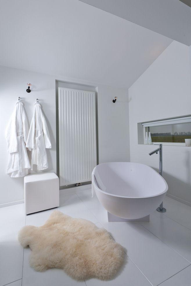 Suite Blanche @ De Kromme Watergang | Hoofdplaat | Zeeland | The Netherlands