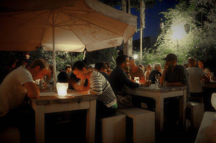 Chan Asian Market Food -  Riverside Thai with a healthy twist - Berlin