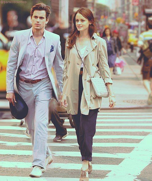 Their perfection kills me