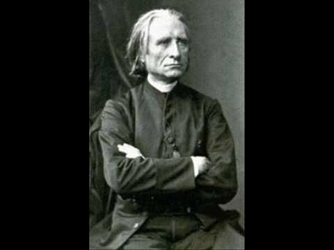 Franz Liszt  Hungarian Rhapsody No. 2 in C- Sharp Minor    Franz Liszt, 1811-1886. Regarded as the greatest pianist of all time, Listz's genius extended far beyond the piano to expand musical composition and performance well beyond its 19th century limitations.