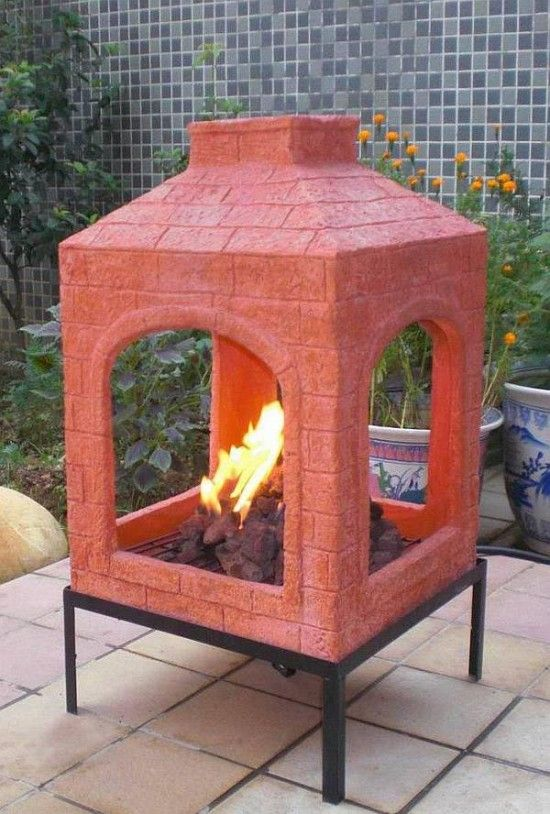 140 Best Images About Outdoor Fireplace Firepit On Pinterest Outdoor Living Fireplaces And
