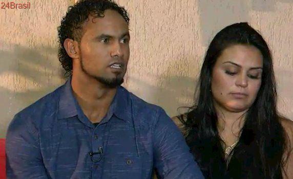 Bruno critica ex-colegas do Flamengo: 'Não me mandaram uma carta'