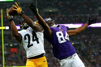 Ike Taylor Photos | Ike Taylor News, Stats, Photos | Pittsburgh Steelers
