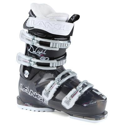 Lange Delight 80 Ski Boots - Women's 2013 from evo.com