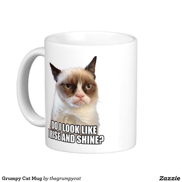 grumpy cat wedding invitations%0A Grumpy Cat Mug