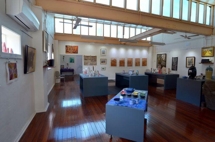 Black Pig Gallery Cloucester