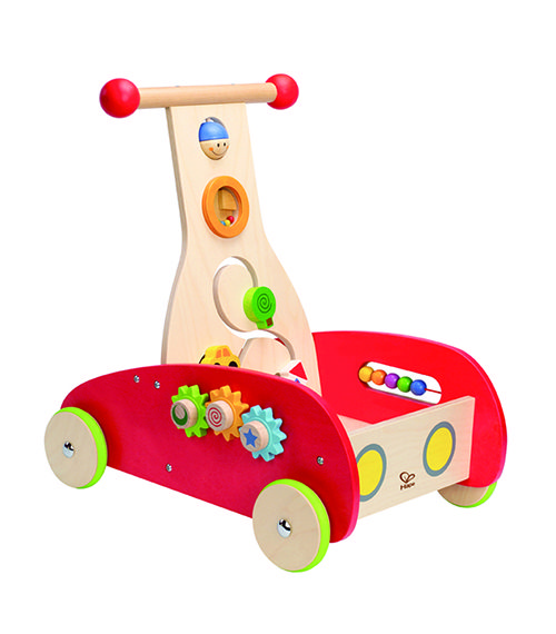 Wonder Walker From Hape from The Wooden Toybox