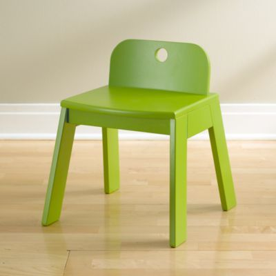 Mojo Chair (Green)  | The Land of Nod