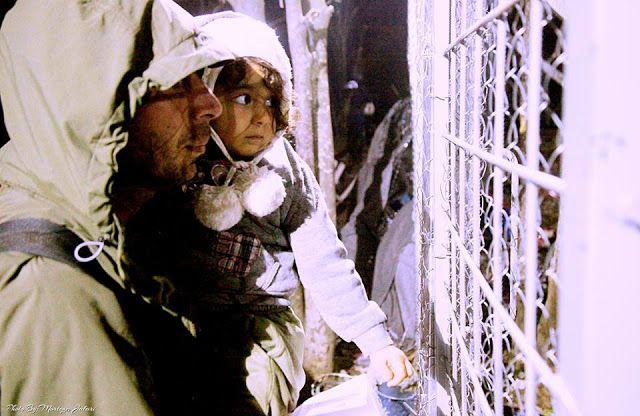 Σκέψεις: Σκέψεις ενός πρόσφυγα
