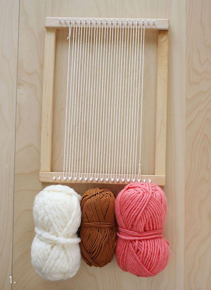 Warp Your Loom