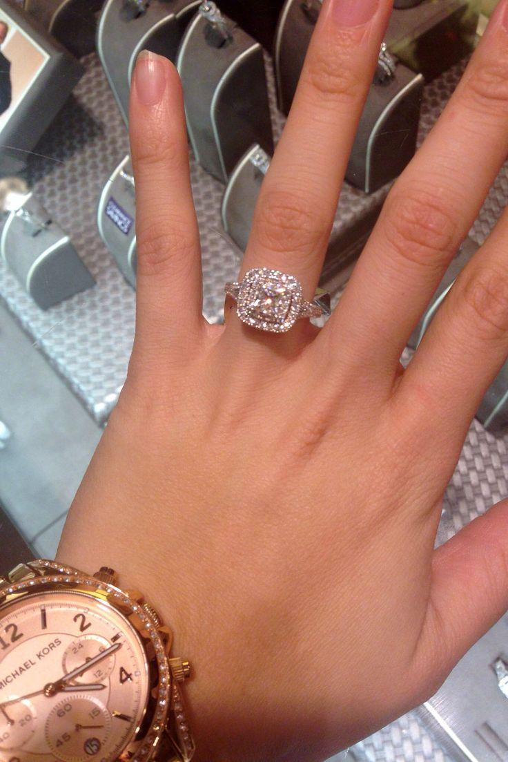 best 25+ most popular engagement rings ideas on pinterest