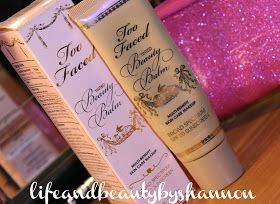 life and beauty: Too Faced Beauty Balm