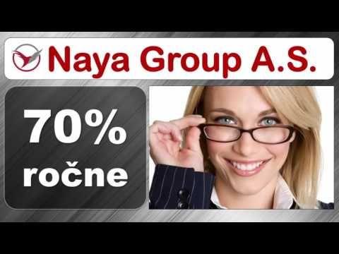 Investícia 1K, Mallorca, zisk 70% ročne, Naya Group A.S.