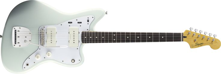 Vintage Modified Jazzmaster®, Rosewood Fingerboard, Sonic Blue
