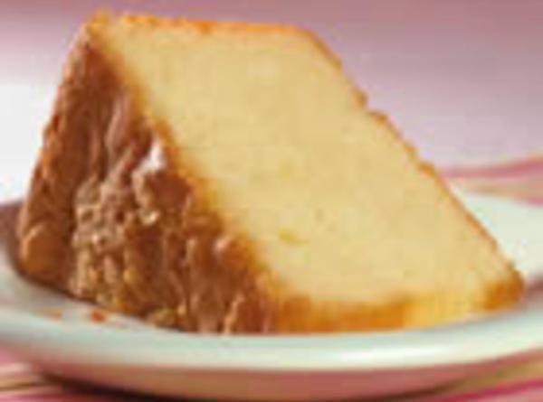 Sylvia s pound cake recipe