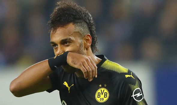 Real Madrid chief unhappy at Arsenal for nearing Pierre-Emerick Aubameyang transfer    via Arsenal FC - Latest news gossip and videos http://ift.tt/2DIReQB  Arsenal FC - Latest news gossip and videos IFTTT
