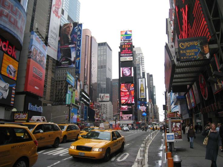 Imágenes de Nueva York - Fotos de Nueva York - Fotografias de Nueva York