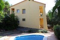 villa for sale in sitges, olivella villa, family house, property sales barcelona