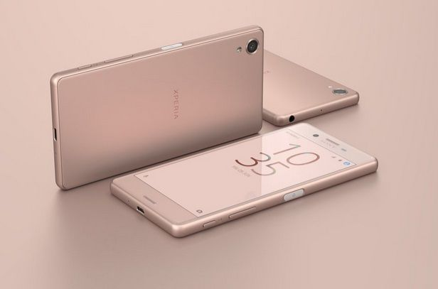 Sony Xperia X, Xperia XA to Launch in India on 30th May