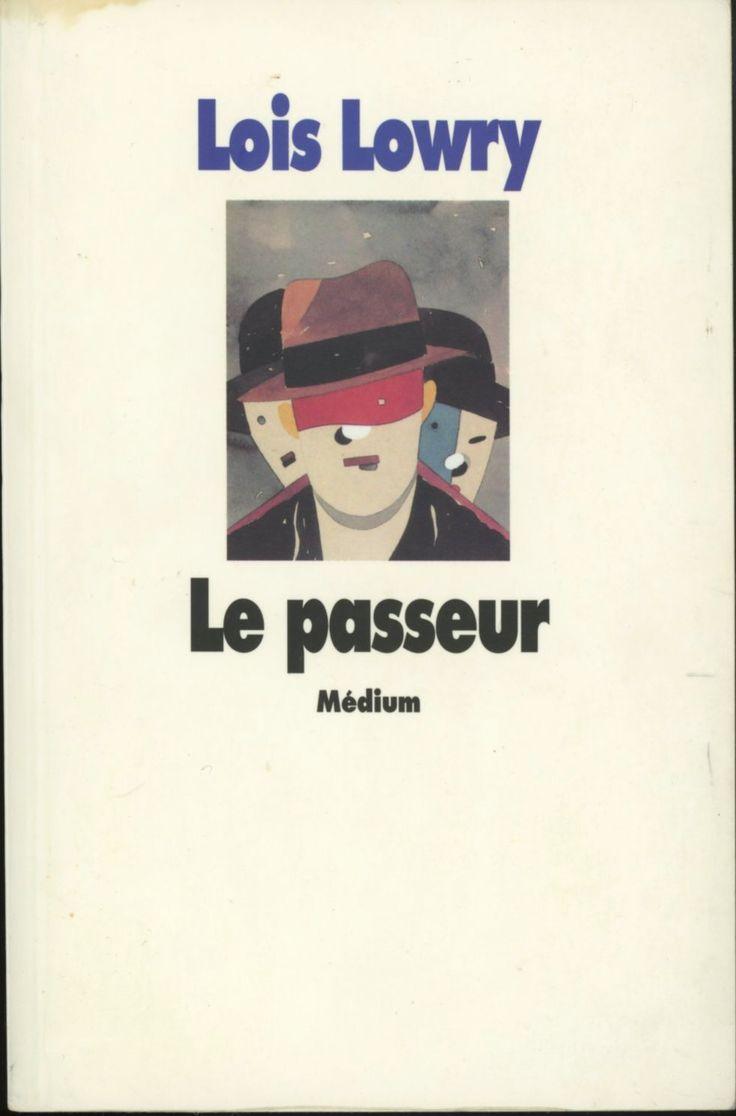 Lois Lowry L'École Des Loisirs 1991