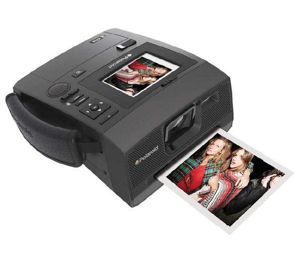 Polaroid Z340 - Digital kompaktkamera - Hitta lägsta pris, test och specs