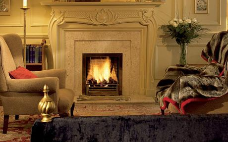 Top 10: romantic Edinburgh hotels - Telegraph