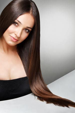 For salon style result use Remy #hairextensions sale for women in CA http://goo.gl/MYMQ5C