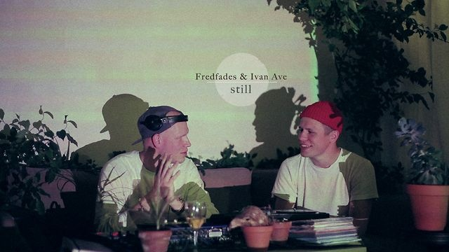 Still - Fredfades & Ivan Ave by IDAK. Cinematography, editing, production design and direction by Isak Gundrosen