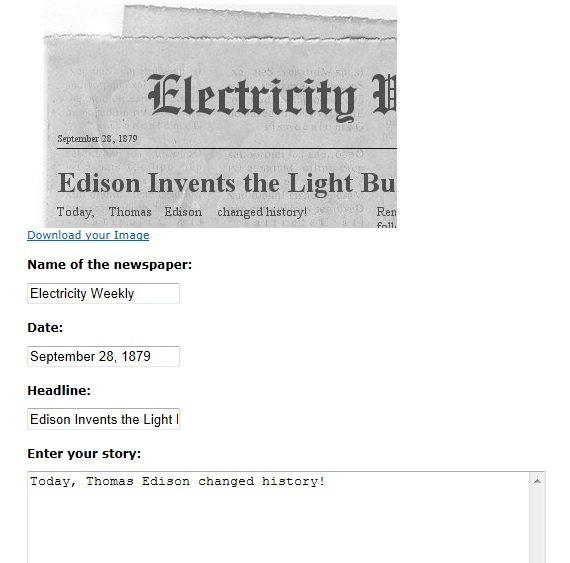 articles on magnetism and electricity