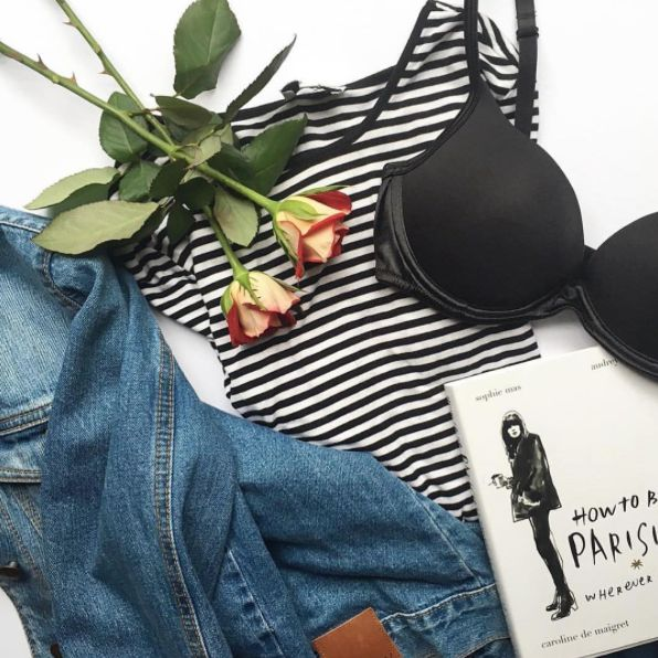 Perfect black bras for every day of the week: https://www.intimo.com.au/shop/category/foundation-collection-everyday