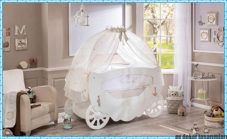Çilek Mobilya Bebek Beşikleri ve Fiyatları