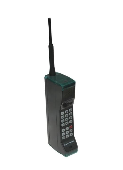 A Motorola DynaTAC was one of the first models of the mobile phone offered on the market in 1983. The first mobile phones were made availabl...