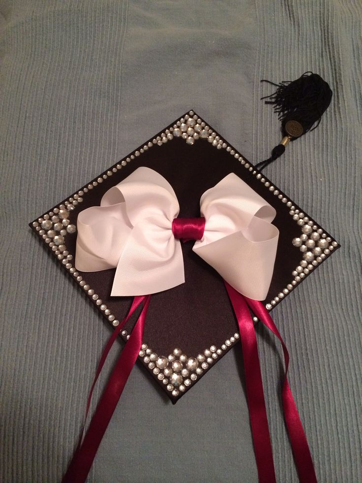 Graduation cap decoration #tamu #graduation #college