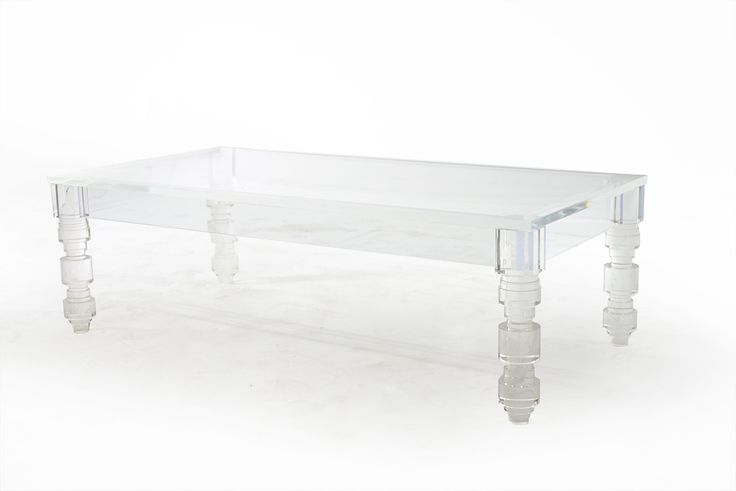 Best 25+ Lucite coffee tables ideas on Pinterest | Acrylic ...