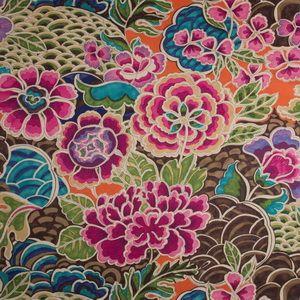 Flora & Fauna Fabrics on cheekyalchemy.com