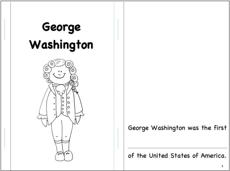 Happy Birthday George Washington!