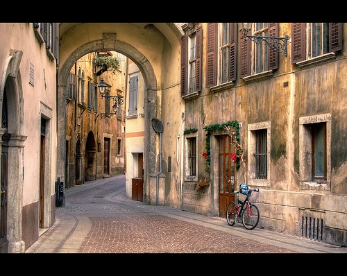 Rovereto, Trentino