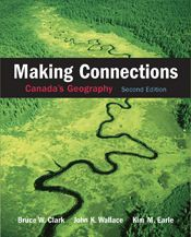 geography of canada lessons and supplements