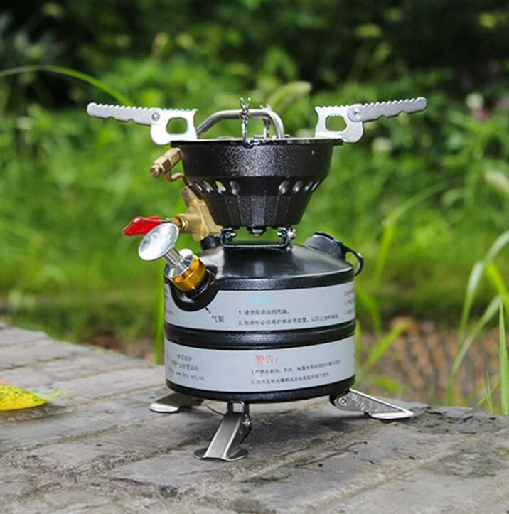New Item High Quality Portable Oil Stove Non-Preheat Gasoline For Outdoor Camping Cooking Stove *** Read review @ http://performance.affiliaxe.com/aff_c?offer_id=11422&aff_id=86258&source=http://www.aliexpress.com/item/Outdoor-Stoves/32601516546.html&alv=160716054519