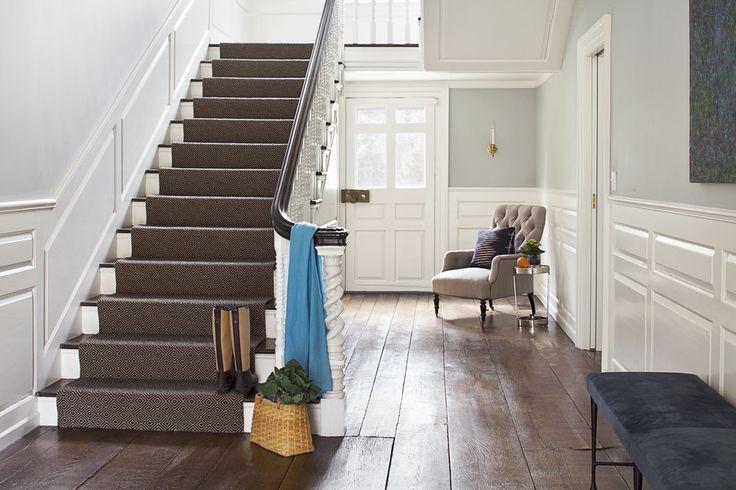 Foyer Flooring Xtra : Best images about georgian federal greek revival design