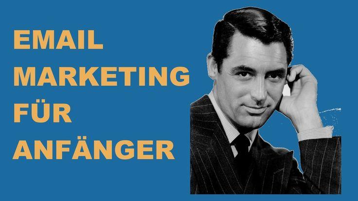 Email Marketing für Anfänger - Einen automatischen Newsletter erstellen ...